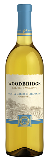 Woodbridge Lightly Oaked Chardonnay 2017