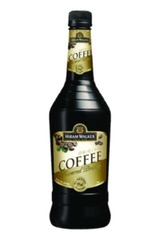 Hiram Walker Coffee Brandy