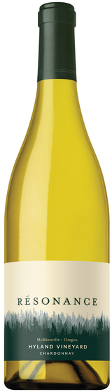 Résonance Vineyards Hyland Vineyard Chardonnay 2016