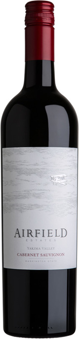 Airfield Estates Cabernet Sauvignon 2016