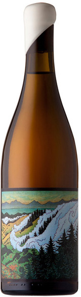 Fog Monster Wines Chenin Blanc 2013