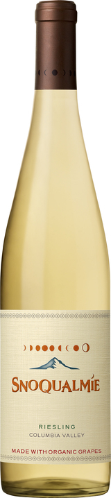 Snoqualmie Eco Riesling 2017