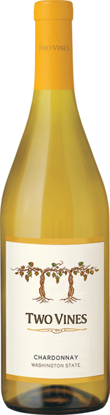 Two Vines Chardonnay 2015