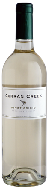 Curran Creek Pinot Grigio 2017