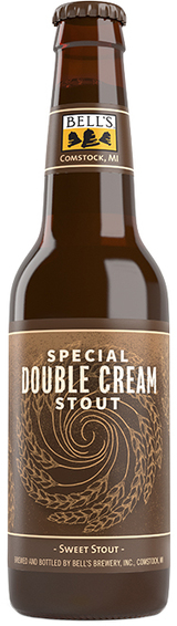 Bell's Brewery Double Cream Stout