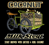 Soulcraft Brewing Coconut Milk Stout