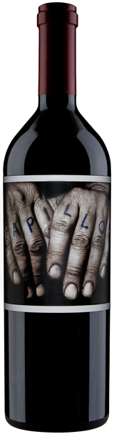Orin Swift Papillon 2016