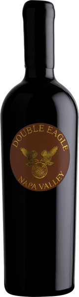 Double Eagle Red Wine 2013