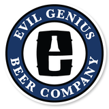 Evil Genius Beer Company #Adulting Guava IPA