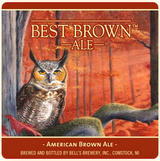 Bell's Brewery Best Brown Ale