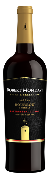 Robert Mondavi Private Selection Bourbon Barrel-Aged Cabernet Sauvignon