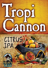 Heavy Seas TropiCannon IPA