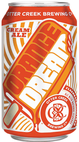 Otter Creek Brewing Orange Dream