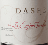 Dashe Cellars Les Enfants Terribles Mendocino Cuvee Zinfandel 2017