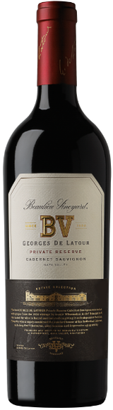 Beaulieu Vineyard Georges de Latour Private Reserve Cabernet Sauvignon 2015