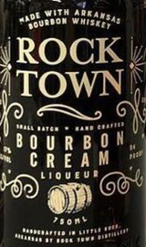Rock Town Distillery Bourbon Cream