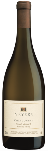 Neyers Chuy's Vineyard Chardonnay 2016