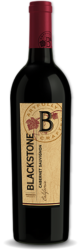 Blackstone Winemaker's Select Cabernet Sauvignon 2017