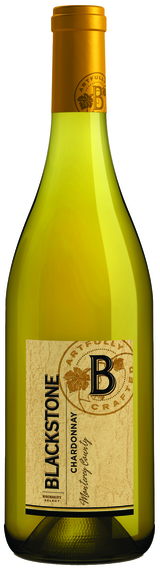 Blackstone Winemaker's Select Chardonnay 2017