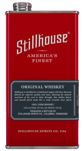 Stillhouse Distillery Original Whiskey