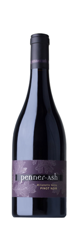 Penner-Ash Willamette Valley Pinot Noir 2016