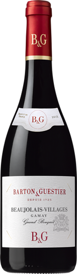 Barton & Guestier Beaujolais Villages 2016