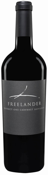 Freelander District One Cabernet Sauvignon 2017
