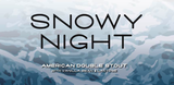 Common Roots Brewing Snowy Night Double Stout
