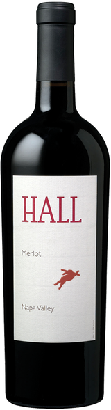 Hall Napa Valley Merlot 2015