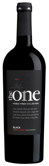 Noble Vines Marquis Red Blend 2017
