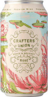 Crafters Union Premium Wines Rosé
