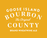 Goose Island Bourbon County Wheat-Wine