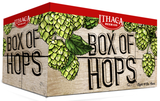 Ithaca Beer Company Box Of Hops