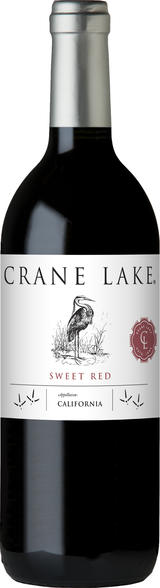 Crane Lake Sweet Red