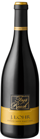 J. Lohr Fog's Reach Vineyard Pinot Noir 2016