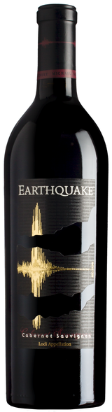 Earthquake Cabernet Sauvignon 2016