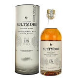Aultmore Speyside Single Malt Scotch Whisky 18 year old