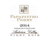 Papapietro Perry Charles Vineyard Pinot Noir 2014