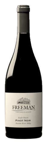 Freeman Keefer Ranch Pinot Noir 2015