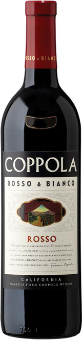 Francis Ford Coppola Rosso & Bianco Rosso 2016