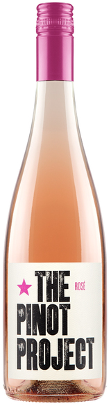 The Pinot Project Italy Rosé 2018