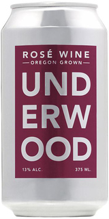 Underwood Rose Wine In A Can 2017