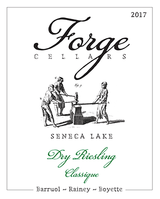 Forge Cellars Classique Riesling 2017