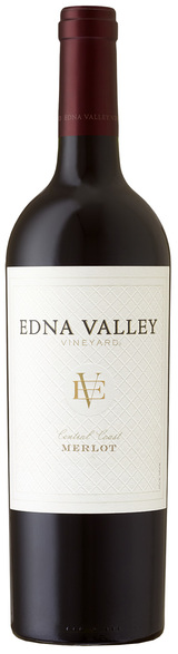 Edna Valley Vineyard Merlot 2017