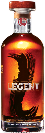 Legent Kentucky Straight Bourbon Whiskey