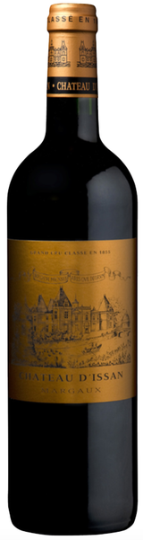 Chateau d'Issan Margaux 2016
