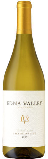 Edna Valley Vineyard Central Coast Chardonnay 2017