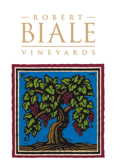 Robert Biale Stagecoach Vineyard Biale Block Zinfandel 2017