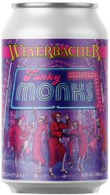 Weyerbacher Funky Monks