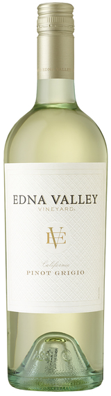 Edna Valley Vineyard Pinot Grigio 2017